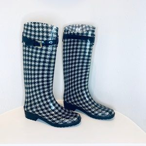 Ralph Lauren Rossalyn II Rain Boots/Sz:7B